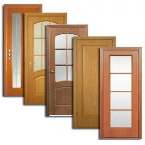 Двери, дверные блоки Емцы