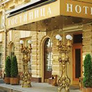 Гостиницы Емцы