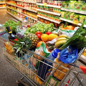 Магазины продуктов Емцы