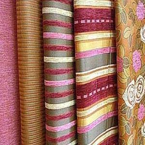Магазины ткани Емцы