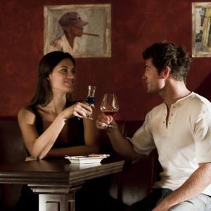 Рестораны, кафе, бары Емцы
