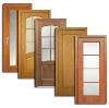 Двери, дверные блоки в Емце