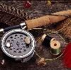 Охотничьи и рыболовные магазины в Емце
