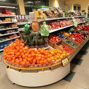 Супермаркеты Емцы